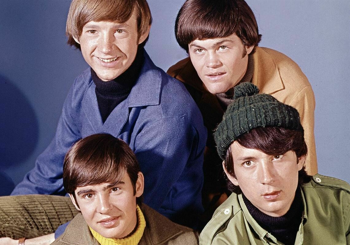 The Monkees - Full Drill Diamond Painting - Specially ordered for you. Delivery is approximately 4 - 6 weeks.
