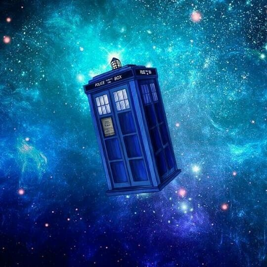 Dr Who Tardis - Full Drill Diamond Painting - Specially ordered for you. Delivery is approximately 4 - 6 weeks.