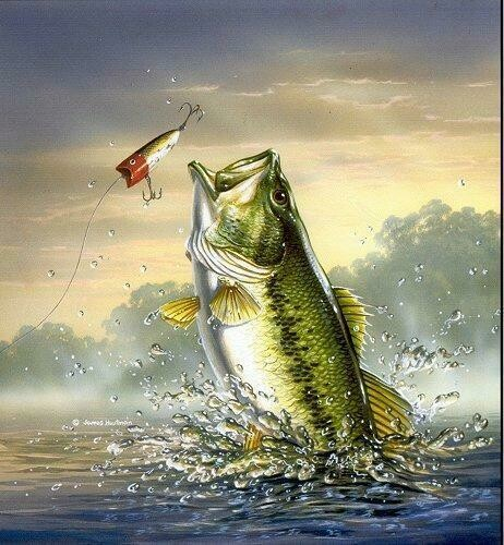 Fishing - Full Drill Diamond Painting - Specially ordered for you. Delivery is approximately 4 - 6 weeks.