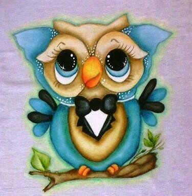 Little Owl 1 - Full Drill Diamond Painting - Specially ordered for you. Delivery is approximately 4 - 6 weeks.