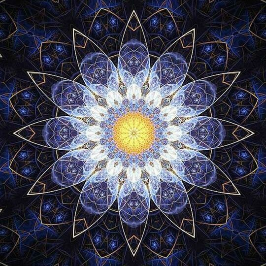 Mandala - Full Drill Diamond Painting - Specially ordered for you. Delivery is approximately 4 - 6 weeks.