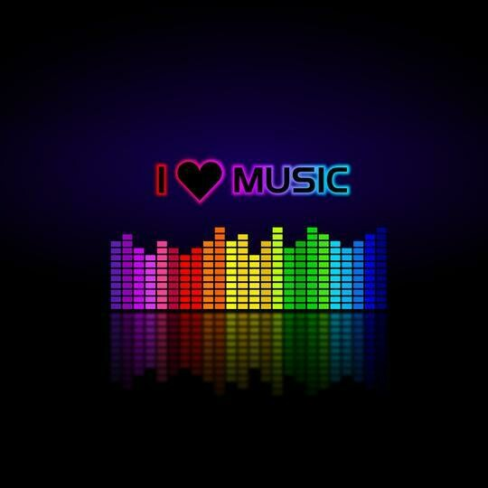 Music Love - Full Drill Diamond Painting - Specially ordered for you. Delivery is approximately 4 - 6 weeks.