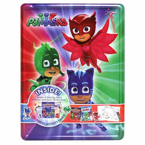 Happy Tin - PJ Masks