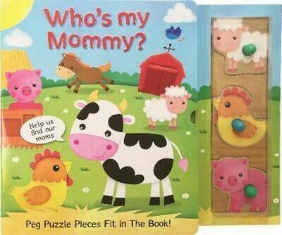 Who's my mummy?