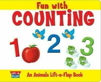 Fun with Set of 5 Books