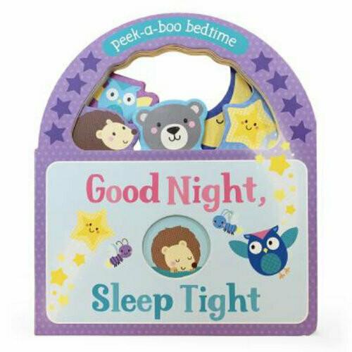 Goodnight, Sleep Tight
