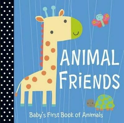 Baby's First - Animal Friends