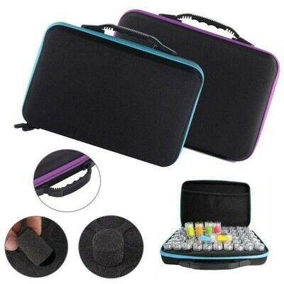 Bead Storage Travel  Case - MORE STOCK IS DUE THIS WEEK!
