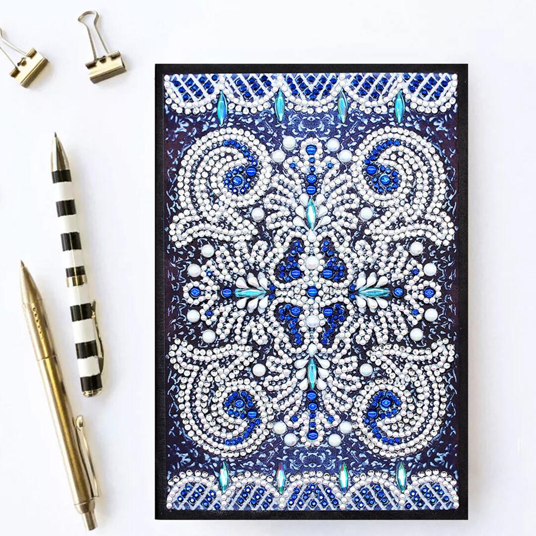 Diamond Painting Note Book #F