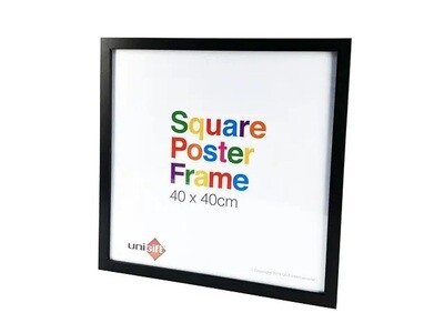 Poster Frame 40 x 40cm