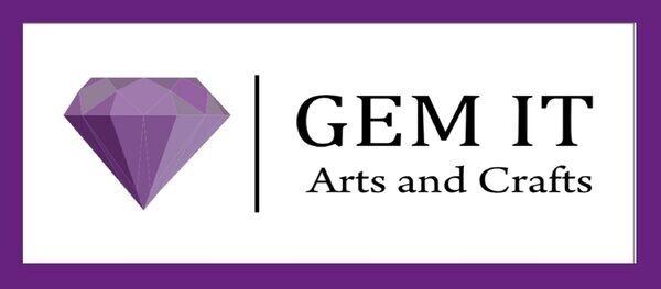 GEM IT Arts and Crafts