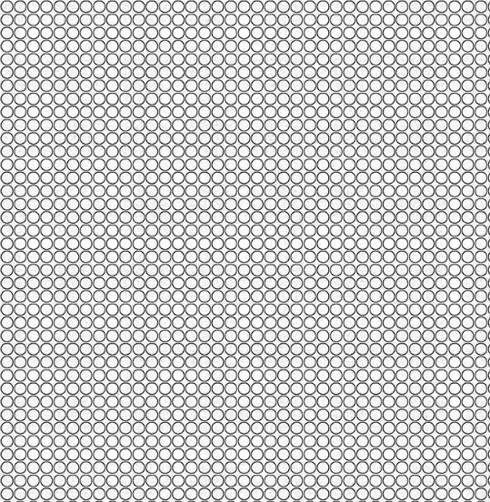 Blank Canvas - 30 x 30cm