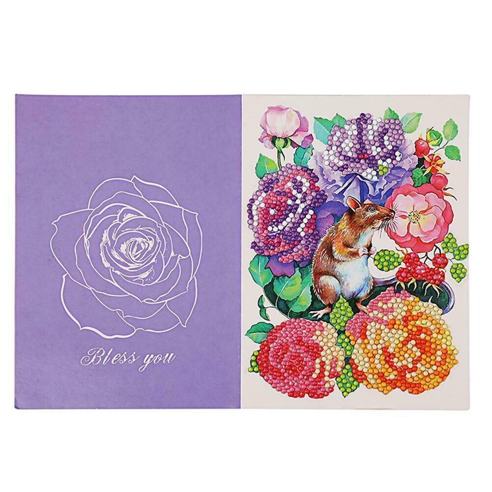 Greeting Card GC004