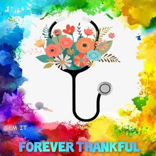 FOREVER THANKFUL by Jess (exclusive to Gem It) - Full Drill Diamond Painting - Specially ordered for you. Delivery is approximately 4 - 6 weeks.