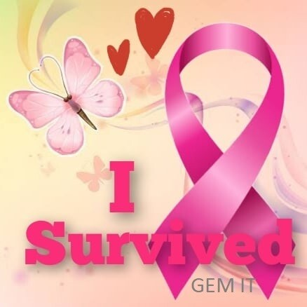 I SURVIVED by Jess (exclusive to Gem It) - Full Drill Diamond Painting - Specially ordered for you. Delivery is approximately 4 - 6 weeks.