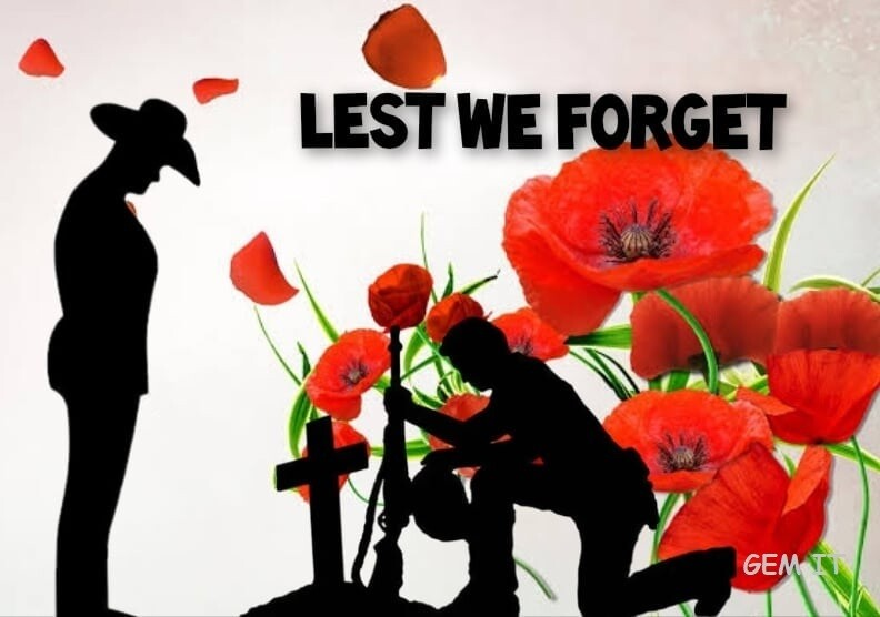 LEST WE FORGET 3 by Jess (exclusive to Gem It) - Full Drill Diamond Painting - Specially ordered for you. Delivery is approximately 4 - 6 weeks.
