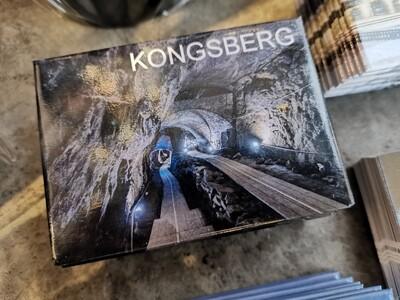 Magnet Kongsberg Kongensgruve