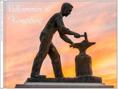 Fotobok - Kongsberg - Softcover