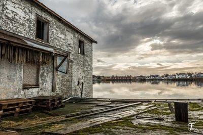 Gamle Fiskefabrikken