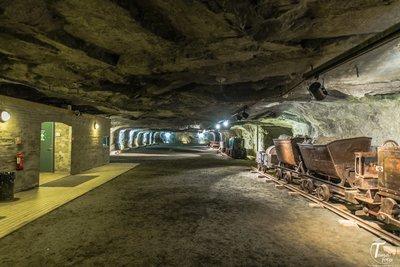Sølvgruvehallen