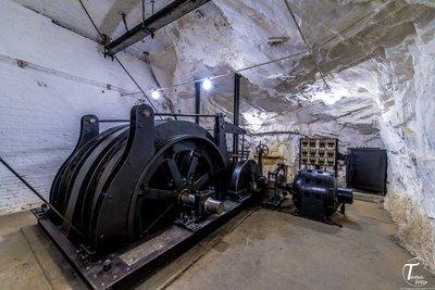Heis i Sølvminen