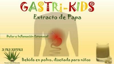 Gastrikids (Extracto de Papa)