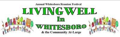 29th Annual Whitesboro Reunion Book
