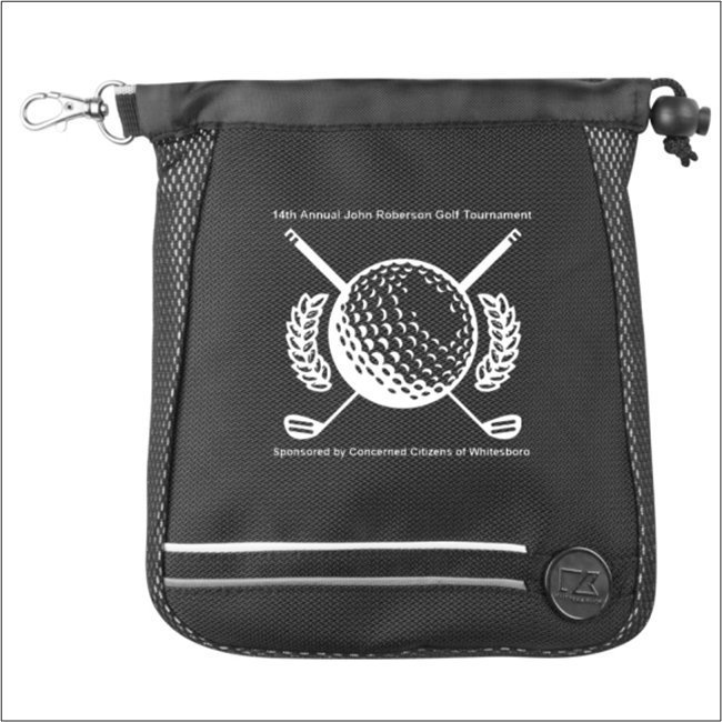 Cutter & Buck Tour Collection Golf Bag