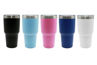 Choose Your Design A-S Insulated Tumbler 30 oz