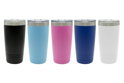 Choose Your Design 1- 42 Insulated Tumbler 20 oz