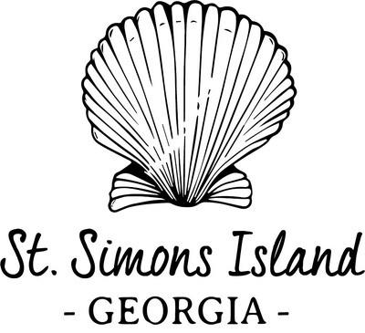 Seashell & Customized Location Stemless Wine Glass