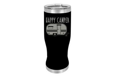 Happy Camper RV Pilsner 20 oz