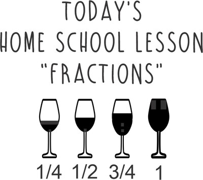 Today's Home School Lesson