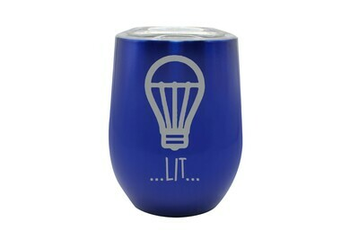 Lit Insulated Tumbler