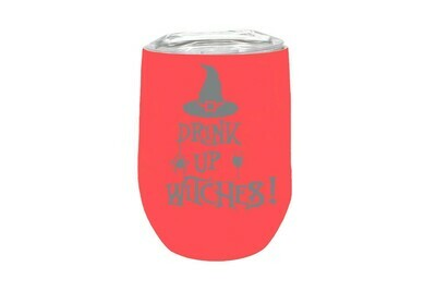 Drink up Witches Insulated Tumbler