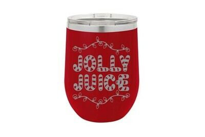 Jolly Juice Insulated Tumbler