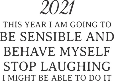NEW YEAR Sayings (choose from 5 designs) Insulated Tumbler 30 oz