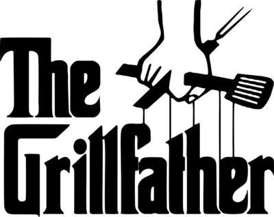 The Grillfather Insulated Beverage Holder