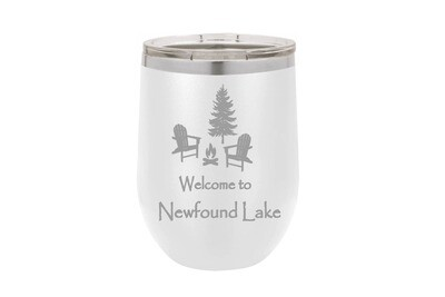 Welcome to Your Choice Insulated Tumbler