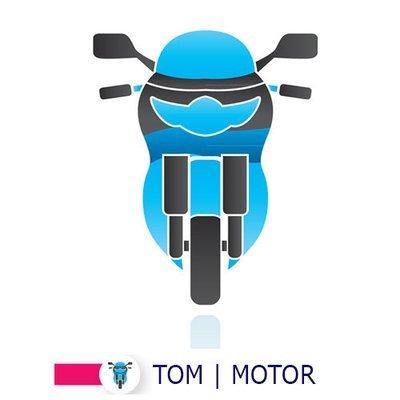 TOM | MOTOR A-Rijbewijs compleet inclusief app