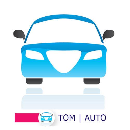 TOM   AUTO app