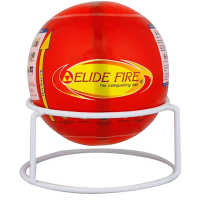 Elide Fire Exinguisher Ball