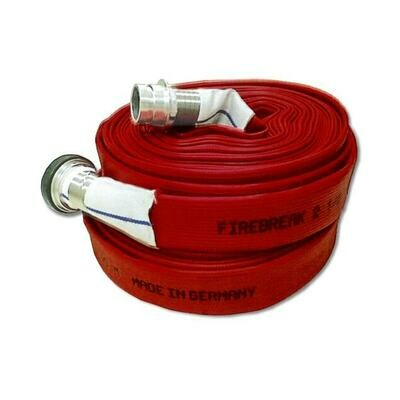 Fire Hose Rubber 2.5
