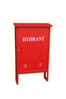 Hydrant Box Outdoor Type C Hooseki