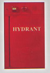 HYDRANT BOX - Type B, (Call For Price)
