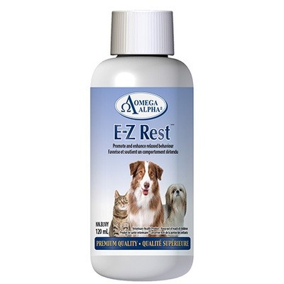 E-Z Rest 120ml