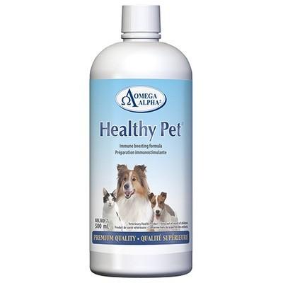 Healthy Pet 500ml