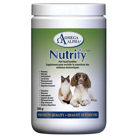 Nutrify 300g