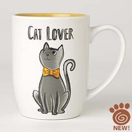 Mug - Cat Lover - 24oz