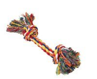 Rope Bone Toy